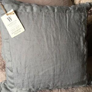 Wamsutta Vintage lace pillow